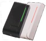 lector de tarjetas del control de acceso de la puerta 125kHz o 13.56kHz