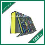 Складывая коробка подарка картона роскошная (FP0200040)