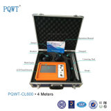 Pqwt-Cl600 4m ISOおよびパテントの超音波水漏出探知器