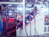 Nueva máquina transparente de la protuberancia de la hoja de Pet/PETG/PMMA/PC