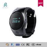 Le ce du marché de l'Europe, RoHS a délivré un certificat le traqueur de montre de GPS pour le vieillard R11
