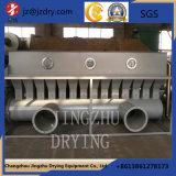 Pequeña secadora de fluidificación horizontal