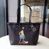 Marken-Einkaufen-Beutel-lederne Handtaschen