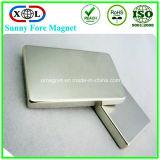 China-Hersteller starker Neodym Magnet auf Lager