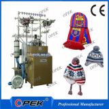 De computergestuurde Breiende Machine van de Hoed, de Breiende Machine van de Sjaal