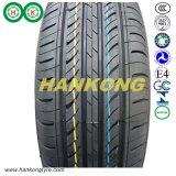 neumático auto del pasajero del neumático de la polimerización en cadena del neumático de coche 13 ``- 18 ``