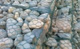 Cestino di pietra di Gabion della forte struttura/muro di sostegno cestino di Gabion