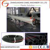 Ligne d'extrusion de pipe de l'offre PE/HDPE d'eau froide et chaude