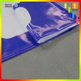 Баннер производителя, на основе ПВХ, рекламный баннер, для использования вне помещений баннер (TJ-66)