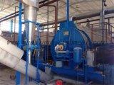 Edelstahl-Schrauben-Förderanlage für Fisheal Produktionszweig