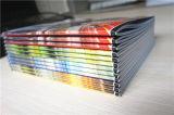 Ordinateur portable de papier personnalisé de promotion de l'école Livre d'exercices