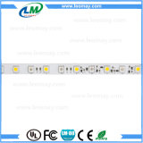 SMD5050 DC24V RGBW flexibler konstanter Streifen des Bargeld-LED