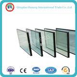 Einzelnes silbernes niedriges E Glas /Double-/Triple