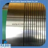 301 2b tira de mola em aço inoxidável 1/2h dureza elevada qualidade