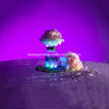 Multi-Color водоустойчивой малой освещаемые батареей микро- миниые погружающийся СИД для формы цветка украшения партии