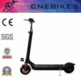 子供のための黒いフレーム36V 250Wの電気スクーター
