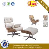 熱販売の主任のオフィス用家具の革オフィスの椅子(NS-929)