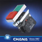 Ausgezeichneter Drucktastenschalter mit Ce/RoHS genehmigt