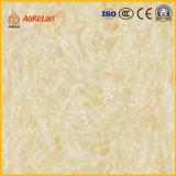 600X600mm Baumaterial-städtische glasig-glänzende rustikale Porzellan-Fußboden-Fliese