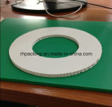 Strato di plastica ondulato della parete gemellare del polipropilene pp della scheda di Corflute per protezione 5mm