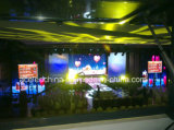 Full Color P3 LED Wall Wall Rental Cabinet for Concert