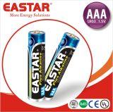 Lr03 AAA Am4 щелочные батарейки 1,5/ сухих батарей куртка из алюминия
