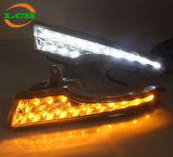 15LED DRL Tagespositionslampen LED für Nissans Teana