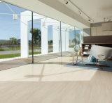 Elegante europäische Art-glasierte hölzerner Korn-Blick Porzellan-die rustikale hölzerne Fußboden-Fliese, die in China hergestellt wurde