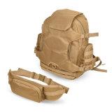 Sac à dos tactique personnalisé extérieur durable d'armée de sac à dos
