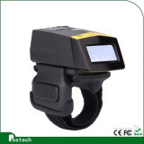 Fs01 Wireless Bluetooth Finger Barcode Scanner