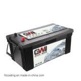 Bateria de JIS 200ah Mf para começar do carro e UPS