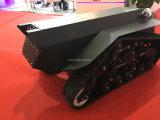 Serie robot di Komodo del telaio del serbatoio di RC (K04-SP6MSAT9)