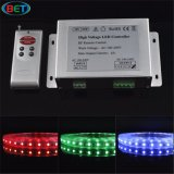 リモートが付いているLEDs RGBの工場AC100-240V LEDクリスマスの照明