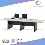 Table de conférence en mélamine de prix usine