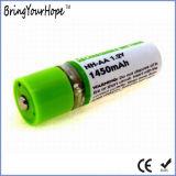 batteria ricaricabile del USB aa di 1.2V 1450mAh (XH-PB-209)