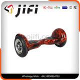 Scooter de équilibrage intelligent de équilibrage de la mobilité E de scooter d'individu de deux roues