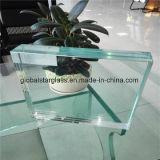 Appartement clair tempéré Sgp/PVB mur de verre feuilleté pour Office