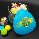 Lebkuchen-/Gebäck-Nahrungsmittelzinn-Kasten-Verpackungs-Kasten (T001-V29)