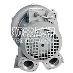 Pompa cotta a vapore ad alta pressione industriale dell'ossigeno, ventilatore di aria