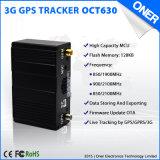 停止車の移動を用いる安定した追跡3G GPSの追跡者