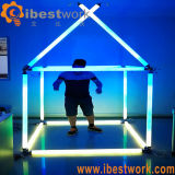 DMX LED 3D Tube Magic LED Tube