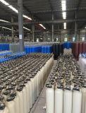 10L de alta pressão do cilindro de oxigênio Médicos Portáteis