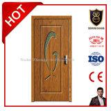 最もよい価格の良質内部Door/PVCのドア