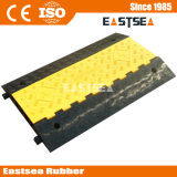 Durable Rubber Fixável 5 Canal a Cabo Ramp Interior (DH-CP-3)