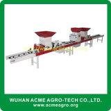 L'agriculture pépinière automatique du riz Main Machine de semis de cultures de semences