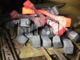 Buenas tuercas del precio - y - máquina de calefacción caliente de inducción del horno de la forja de los tornillos