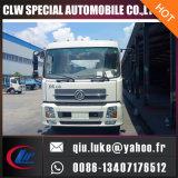 선택권을%s 기중기를 가진 Dongfeng 도로 복구 견인 트럭