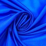 20d FDY brillante Tela de Nylon liso de prenda exterior
