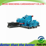Arbre soudé SWC Cardan / arbre universel / pièces détachées pour machines pétrolières