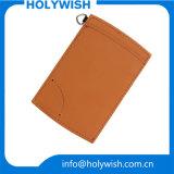 Оптовый кожаный владельца карточки страхсбора владельцев карточки